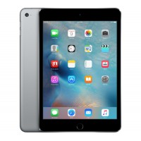 Apple iPad mini4 128GB W Space  Gray          MK9N2FD|A