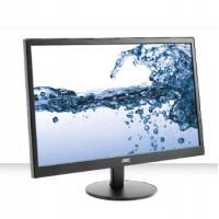 Monitory AOC 21.5'' e2270Swn LED CZARNY (E2270SWN)
