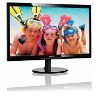 Philips 24 246V5LHAB LED HDMI Głośniki Czarny