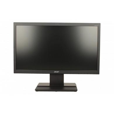 Acer 19.5 V206HQLBb 50cm 169 LED 1366x768(FWXGA) 5ms 100M1