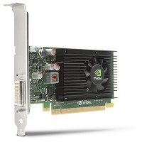 HP Inc. NVIDIA NVS 315 1GB PCIe x16         E1C65AA
