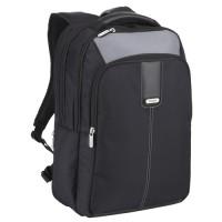 Targus Transit Backpack Plecak 1314.1 Black|Grey