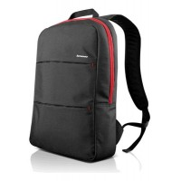 Lenovo Simple Backpack 15.6 fits all ThinkPad, ThinkPad Edge, and B&V series 15.6 and smaller