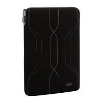 Targus Pulse Laptop Sleeve Etui 1012.1 Black|Grey