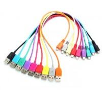 4world Kabel USB 2.0 MICRO 5pin, AM | B MICRO transfer|ładowanie 1.0m fioletowy