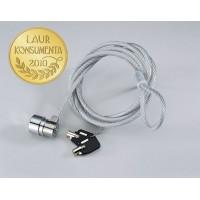MediaTech Linka zabezpieczająca do laptopów, MT5500