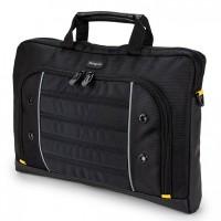 Targus Drifter 15.6 Laptop Slipcase  Black|Yellow