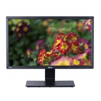 Monitor Benq GW2270H LED 21,5 FHD AMVA+ czarny