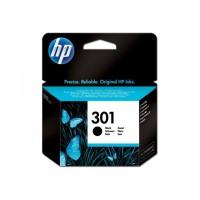 Oryginalny tusz HP Atrament 301 czarny / black DJ 1050 2050 CH561EE