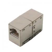 LogiLink Adapter przelotka  CAT5e 2xRJ45