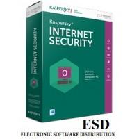 Kaspersky ESD Kaspersky IS 2016 1Desktop 2Y  KL1867PCADS