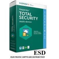 Kaspersky *ESD Kasper. TS MD 2Devices 1Y  KL1919PCBFS