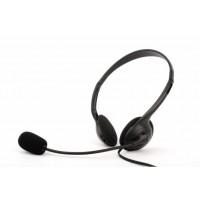 MODECOM Słuchawki nagłowne LH20 LOGIC