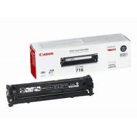 Canon Toner 716BK czarny 2,3K