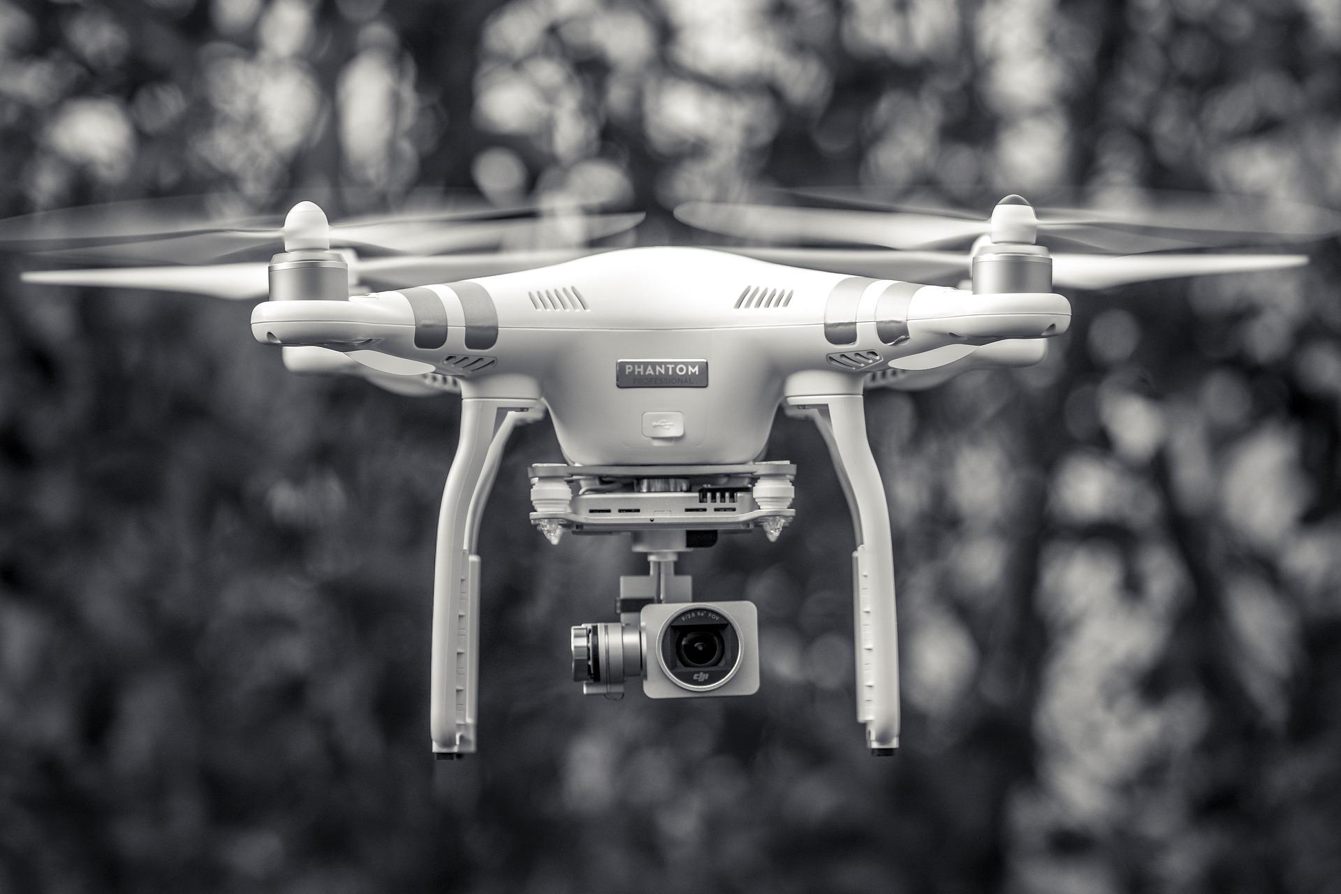 Jak wybrać drona dla siebie?