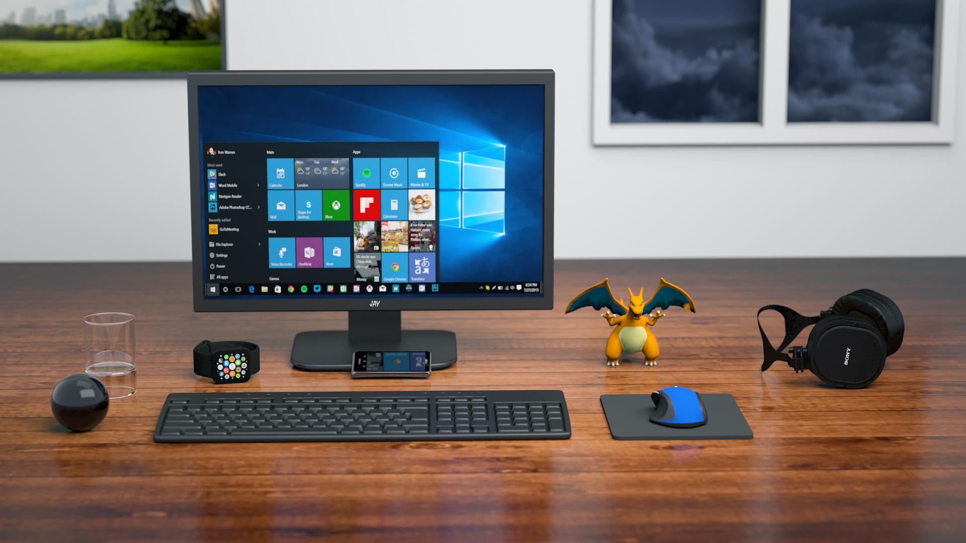 Jakie akcesoria warto dokupić do komputera PC?