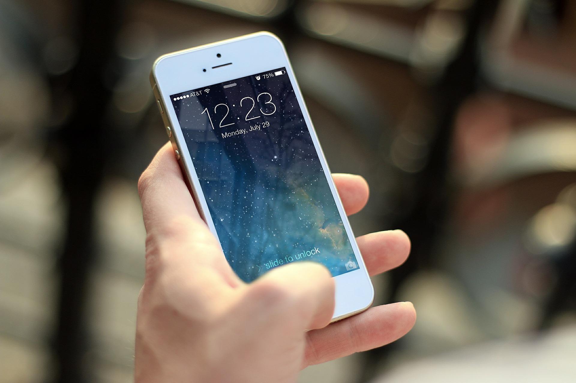 Najpopularniejsze smartfony na rynku