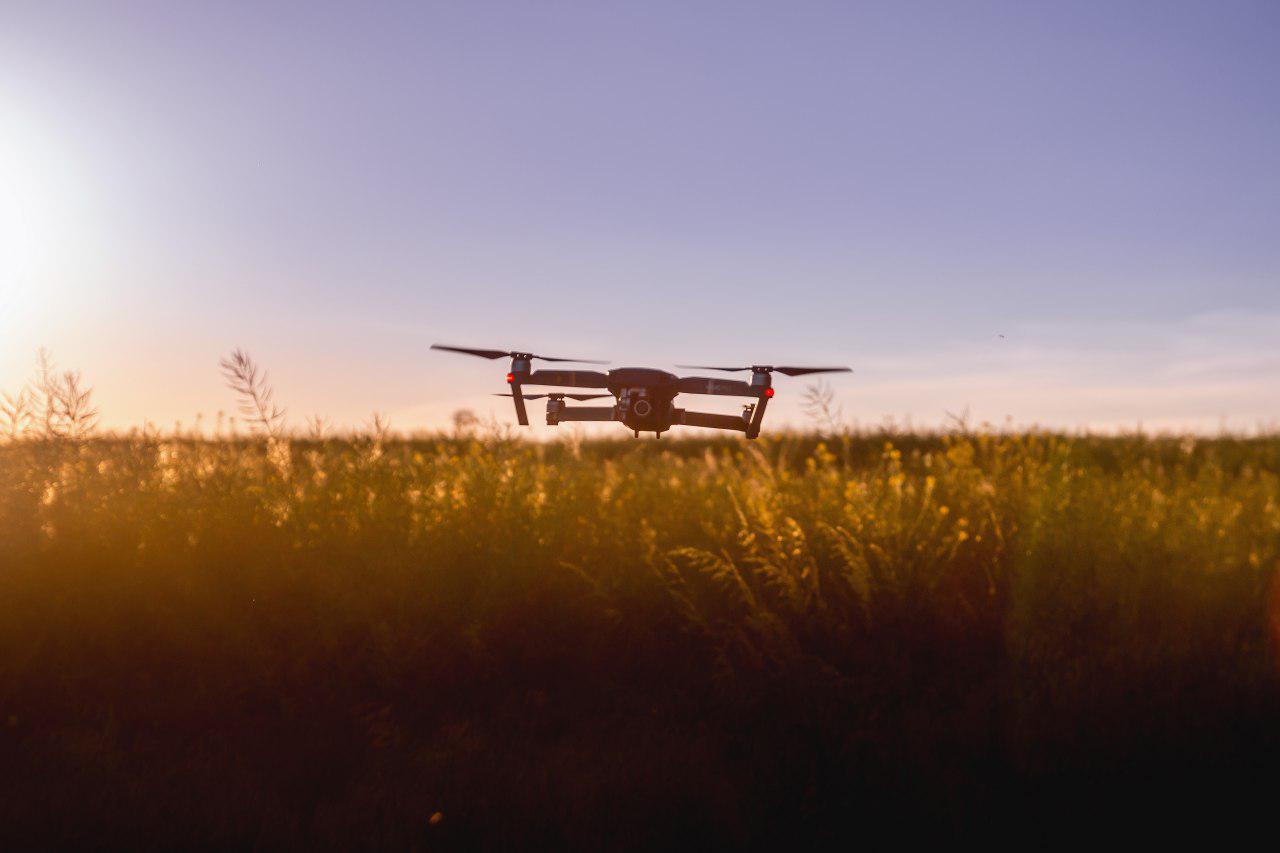 Na co zwrócić uwagę kupując używanego drona