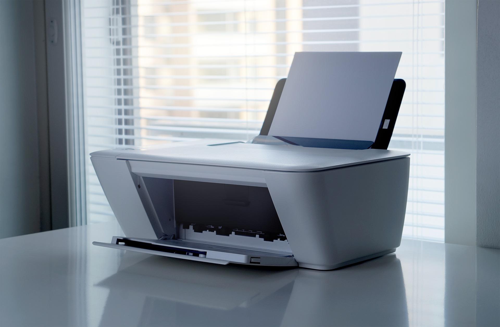 Najlepsze drukarki dla domu – TOP 3 najciekawszych propozycji