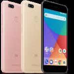 Czysty Android za śmieszne pieniądze: oto Xiaomi Mi A1