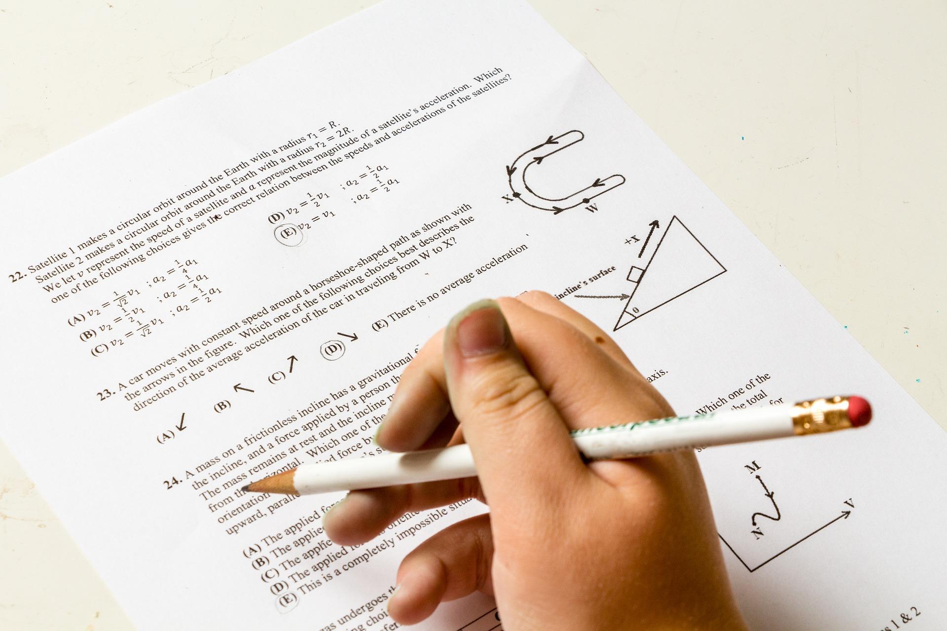Wyprawka dla studenta: co kupić na zbliżający się rok akademicki?