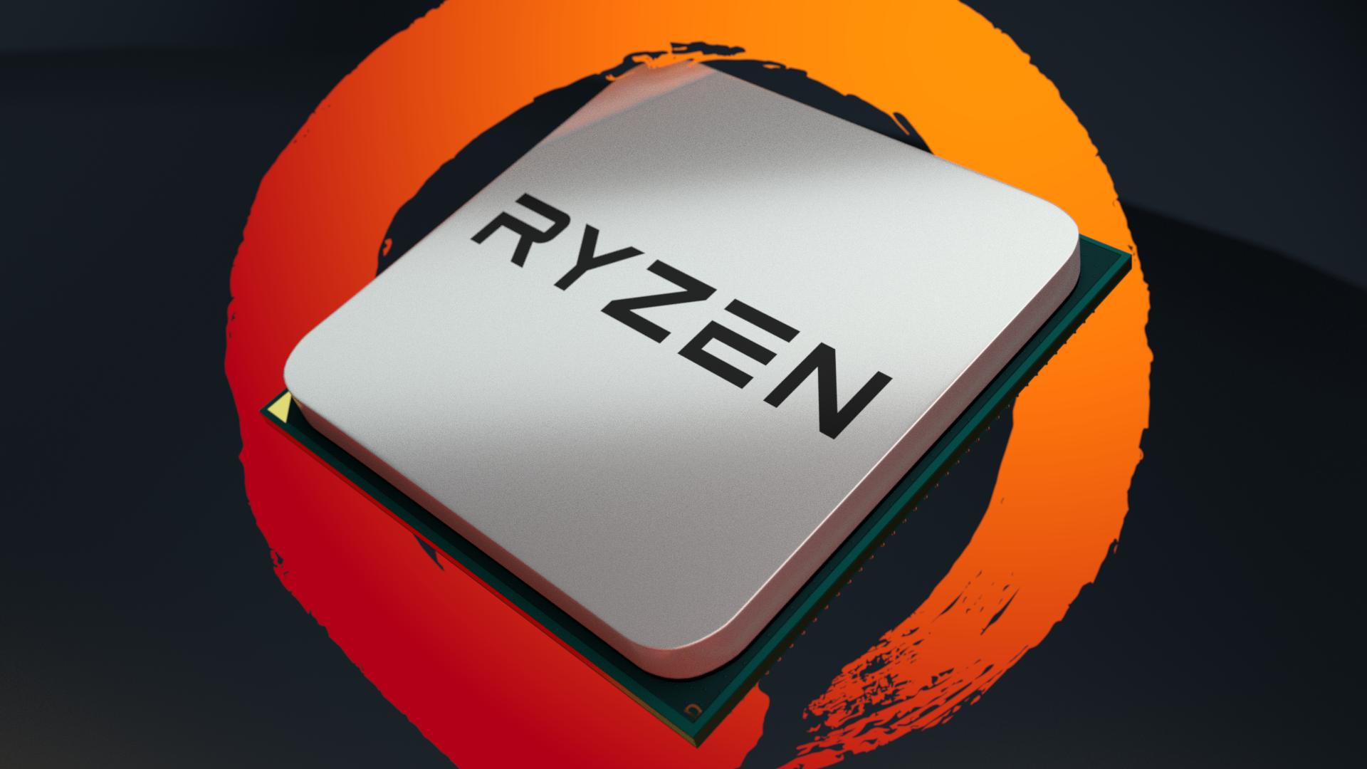 Ryzen Mobile to procesor, który ma przełamać monopol Intela