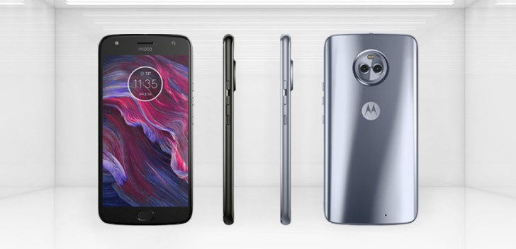 Nowe modele smartfonów Motoroli – Moto X4 oraz Moto Z2 Force!
