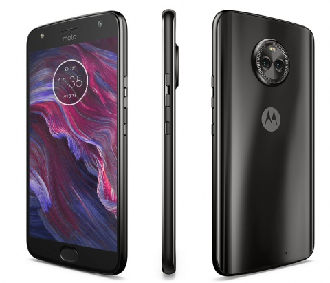 Nadchodzi Motorola Moto Z2 Force, a Motorola Moto X4 zapowiedziana w Polsce!