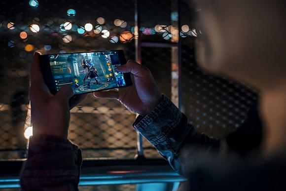 Gamingowy smartfon od Razer!