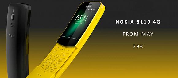 Nokia odświeża kolejny kultowy model!