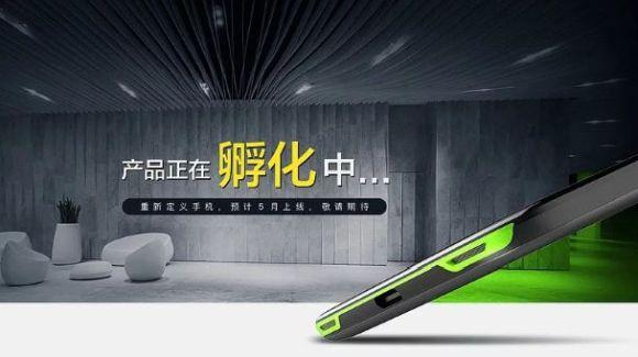 Gamingowy smartfon Xiaomi już niedługo na rynku!