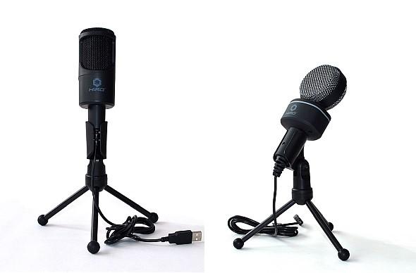 Streamingowe mikrofony od polskiego producenta!