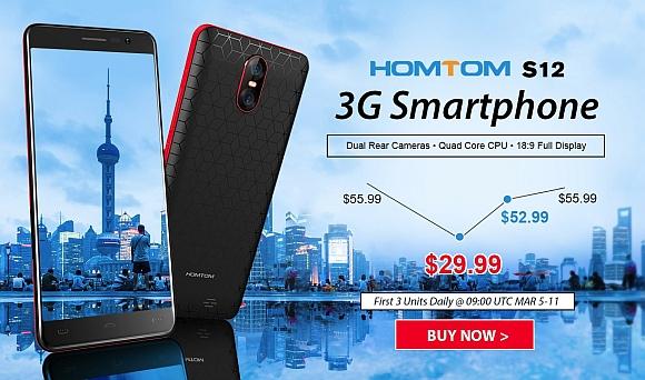 Smartfon za mniej niż 200 zł? To możliwe!