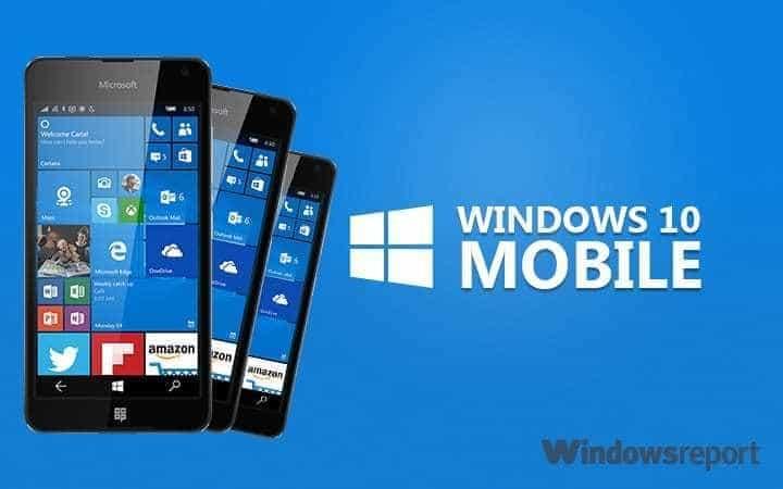 Windows Mobile odchodzi do lamusa!