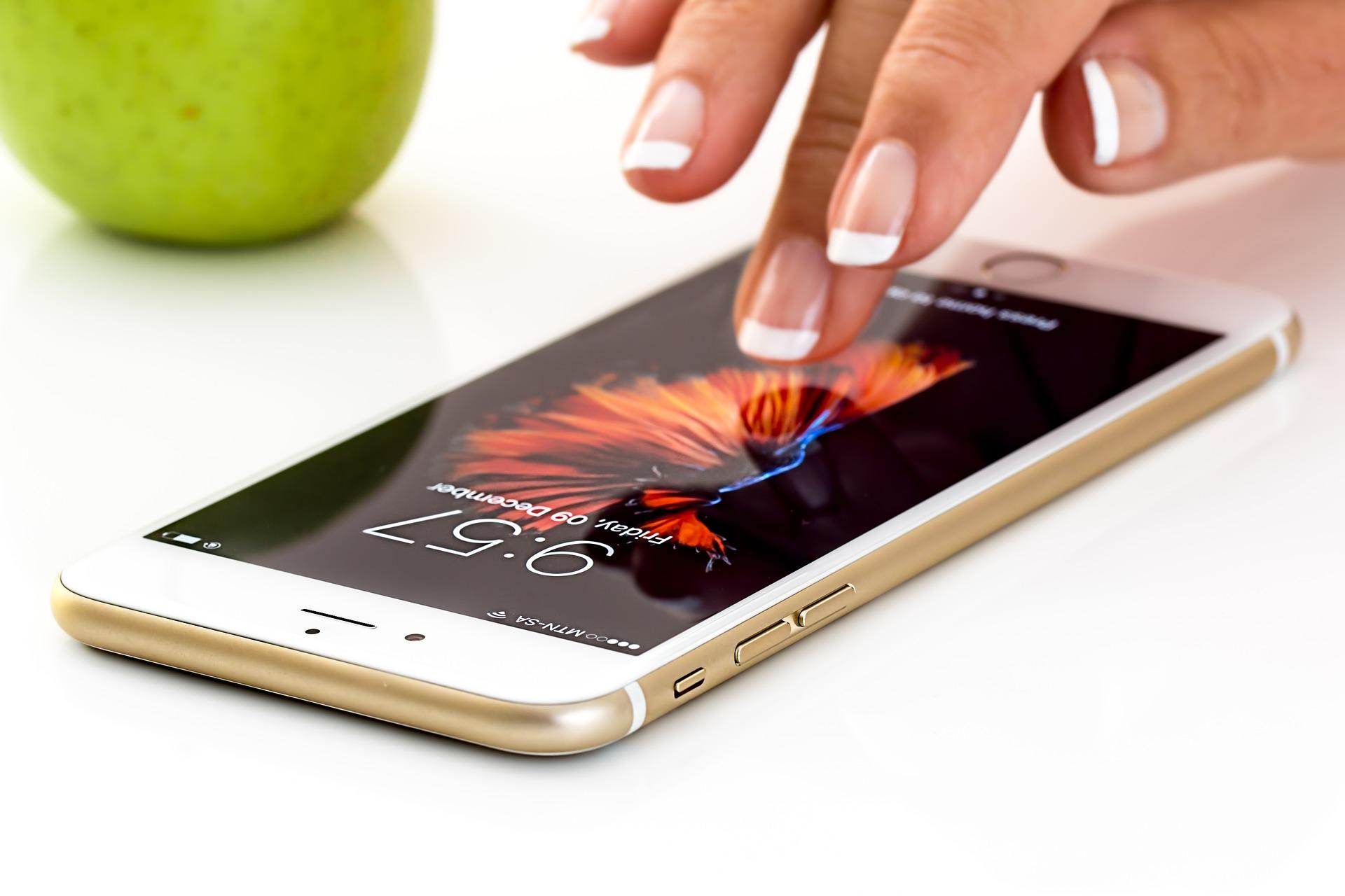 iPhone podbija serca nastolatków w USA!