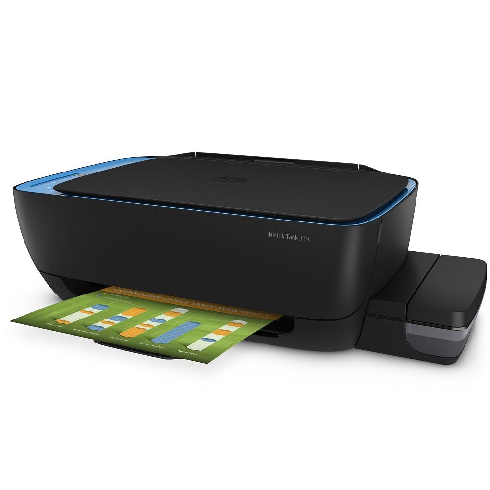 HP z nową i tanią technologią w druku!