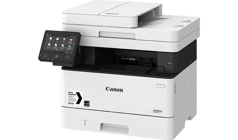 Idealne urządzenie do biura – Canon MF426DW!
