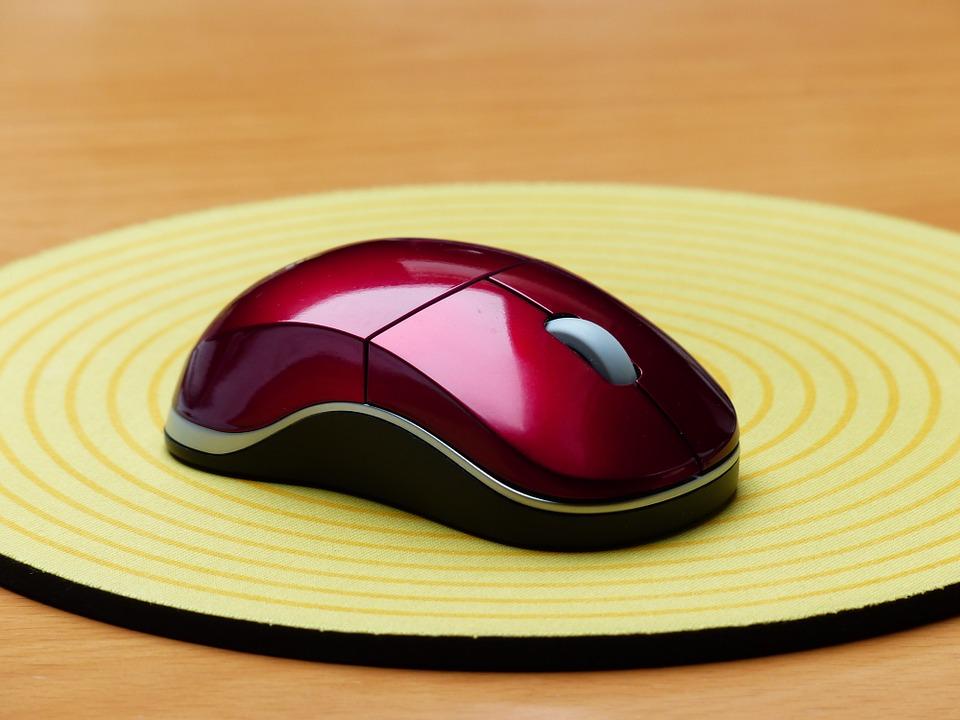 Czy podkładka pod mysz ma znaczenie?