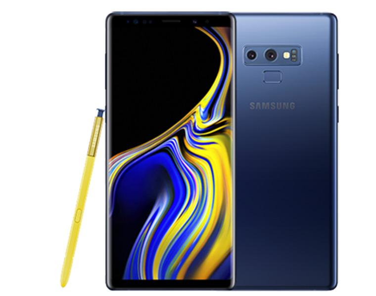 Zapowiedziana kolejny model serii Galaxy Note!