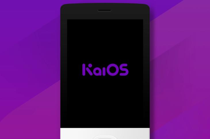 System KaiOS podbija rynek telefonów komórkowych!