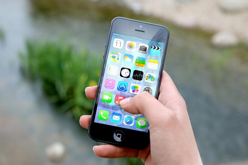 Apple zaprasza na premierę nowych iPhone'ów!