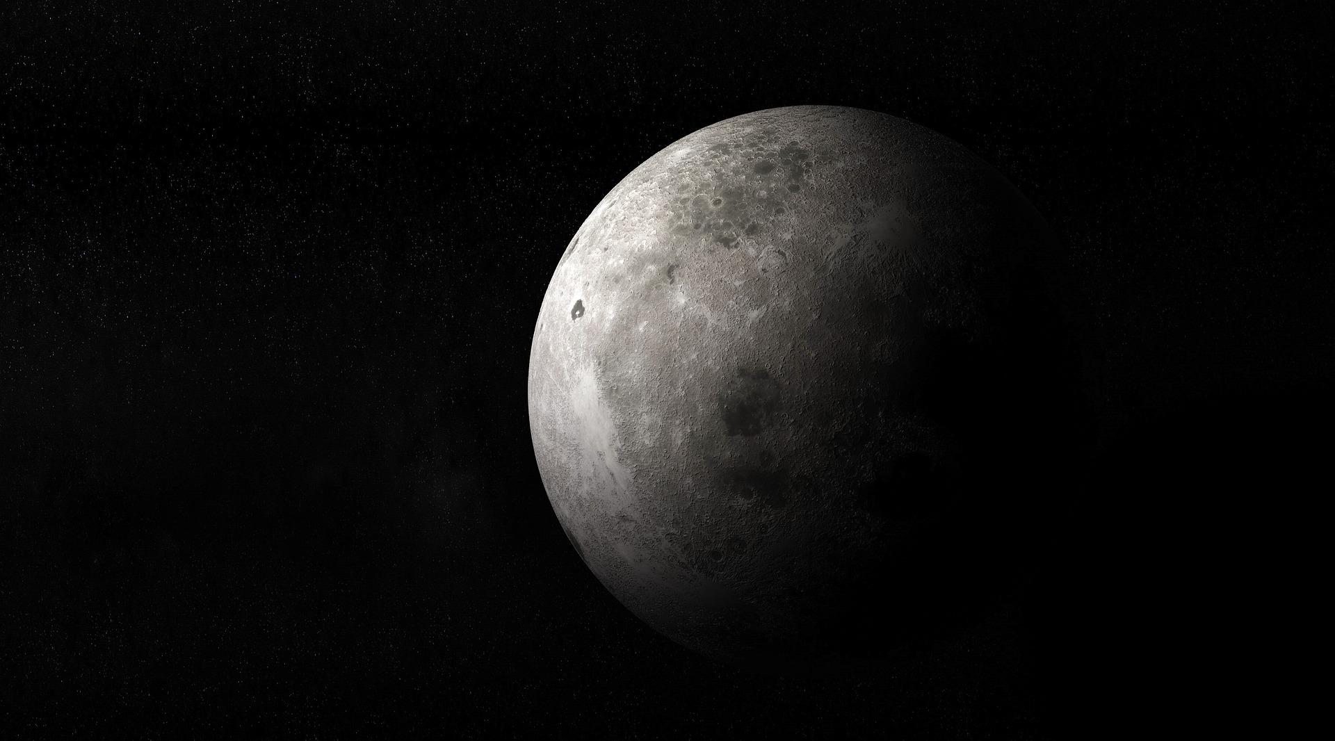 Chiny dążą do stworzenia nowych księżyców