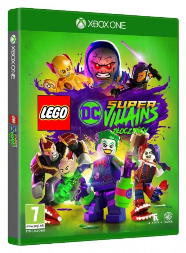 Lego Ninjago - gra na konsolę Xbox One
