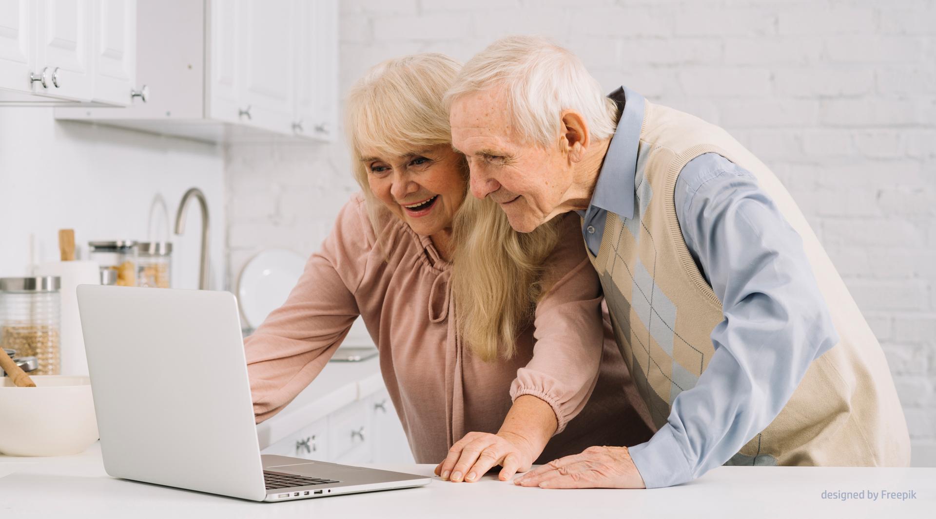 A Ty masz już prezent na Dzień Babci i Dziadka? Sprawdź 21 świetnych pomysłów!