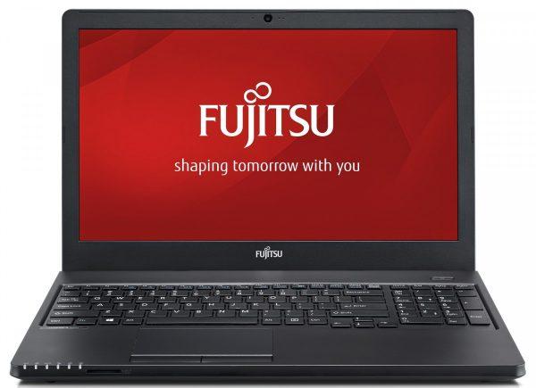Prezent na dzień babci i dziadka - laptop Fujitsu