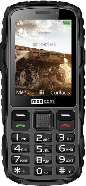 Telefon Maxcom MM 920 CZARNY STRONG IP67 od www.ale.pl