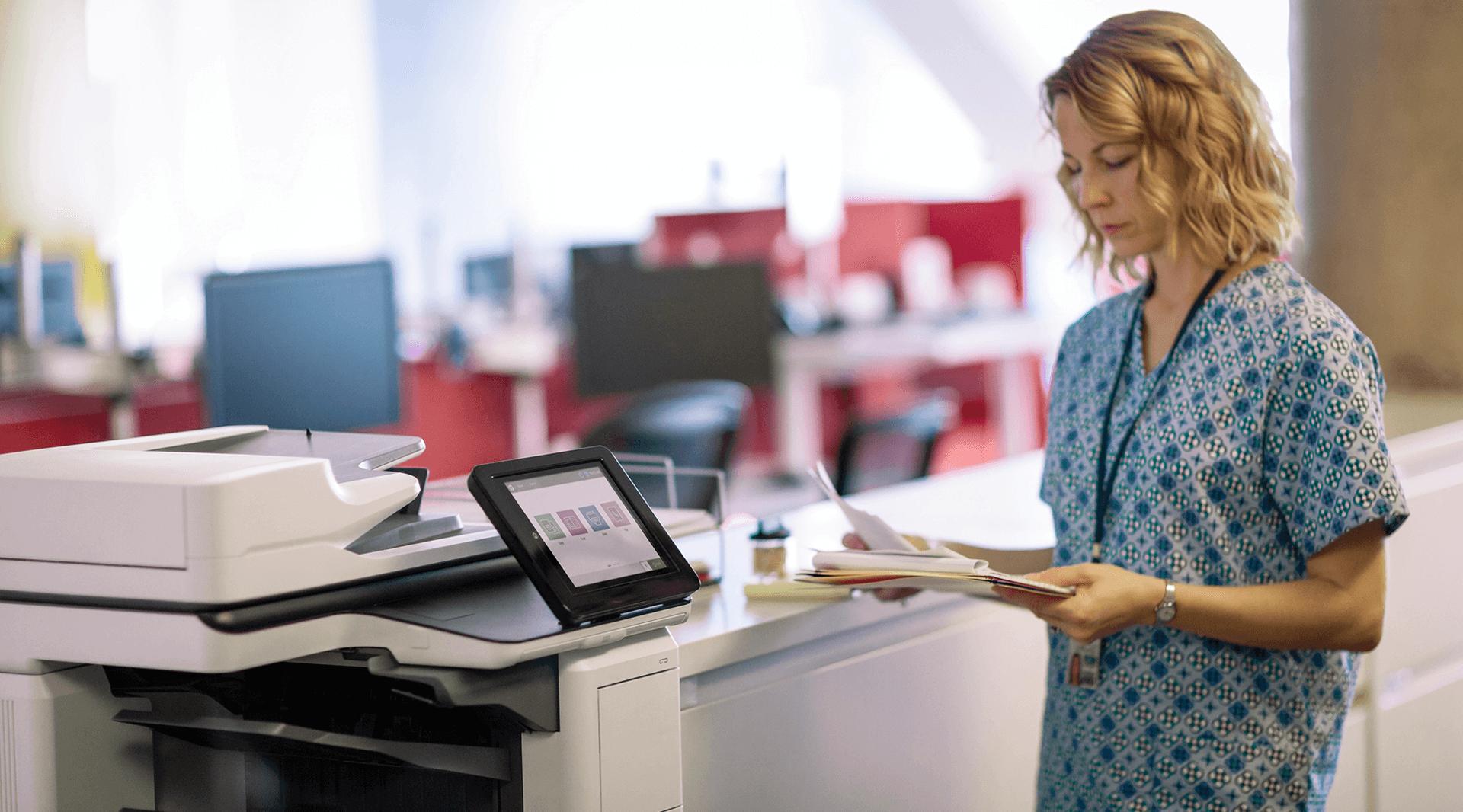 Inteligentne Drukowanie, czyli jak obniżyć koszt wydruku w Twojej firmie?