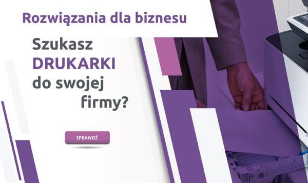 Usługa inteligentne drukowanie - wynajem i dzierżawa drukarek - ale.pl