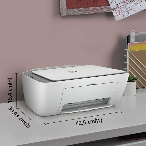 HP DeskJet 2720 AiO ale.pl