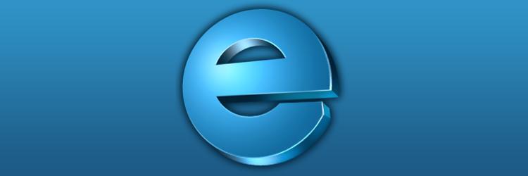 Internet Explorer przechodzi do lamusa
